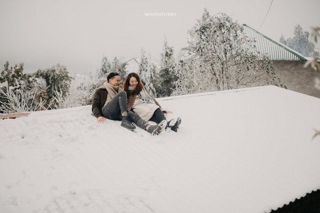 Mảnh đất trung tâm Y Tý- Sapa 2. nơi đón tuyết đẹp- Giá phù hợp để đầu tư