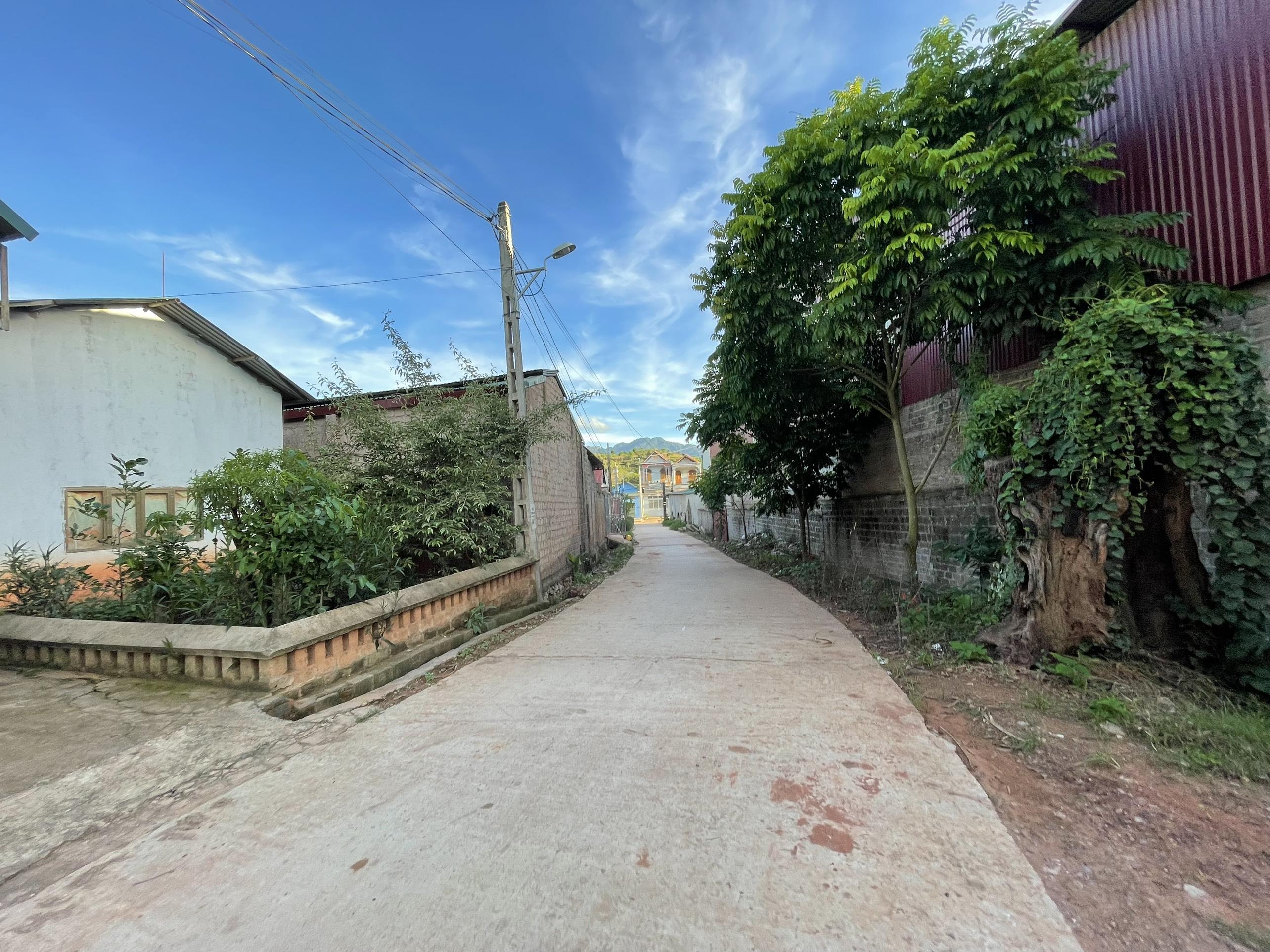 Bán lô đất 960m tại Mộc Châu - View siêu đẹp giá đầu tư
