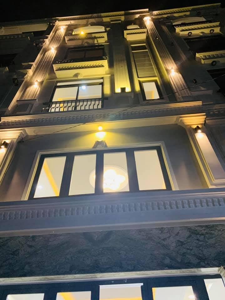 Bán nhà ngay Ngô Tất Tố - 1T3L có 6PN – 68m2 giá 7 tỷ 5